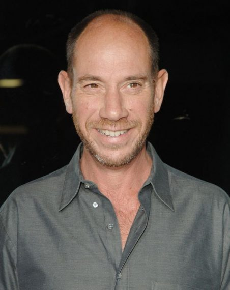 Miguel Ferrer Born: February 7, 1955, Santa Monica, CA Died: January 19, 2017, Los Angeles, CA of throat cancer Age: 61 Parents: Rosemary Clooney, José Ferrer